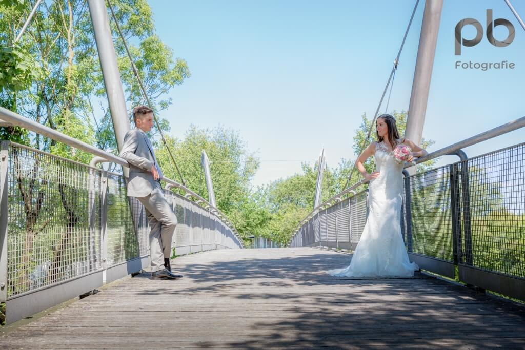 Hochzeit in Poing