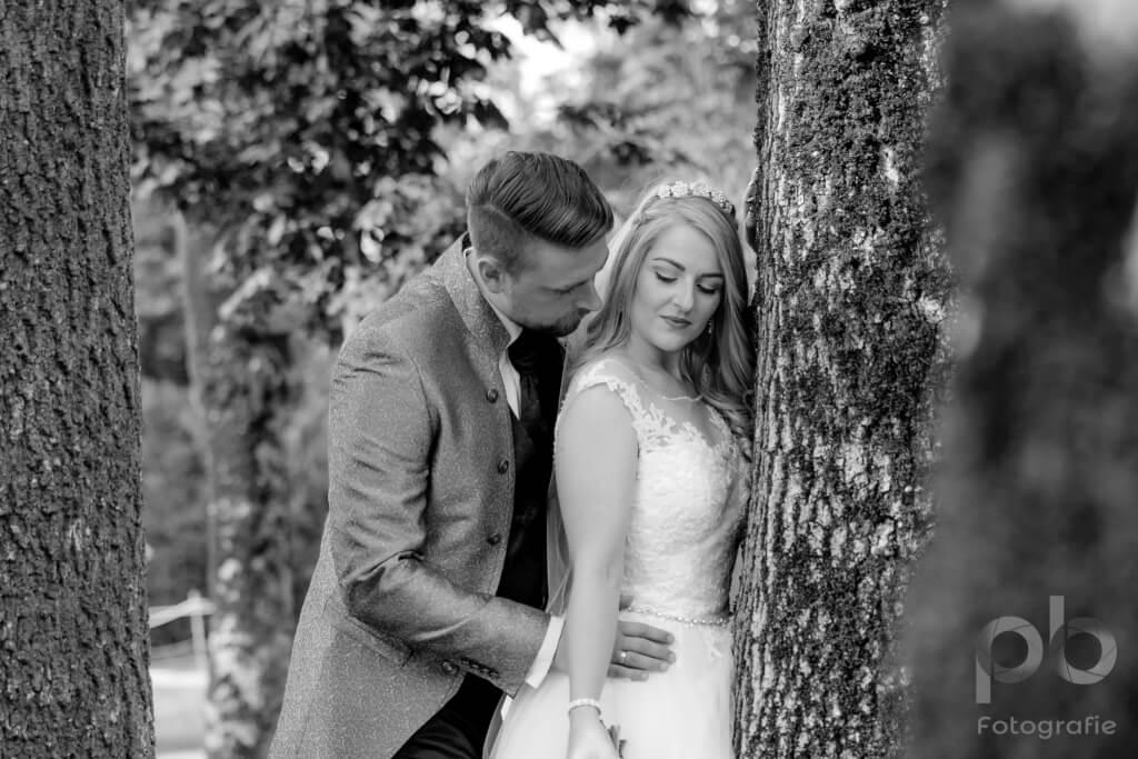 Hochzeit in Neubiberg