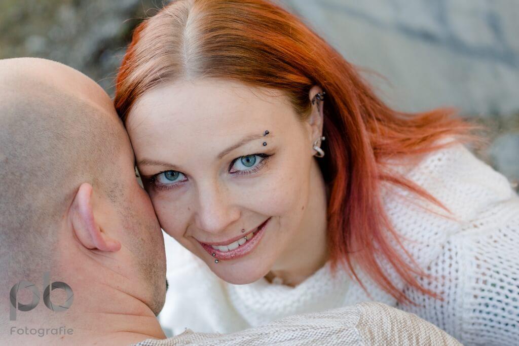 Paarshooting mit Yvonne und Markus am Ammersee