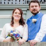 Hochzeit in Fürstenfeldbruck